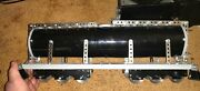 Custom Built Gilbert Style Tanker To Go With A.c. Gilbert Erector Hudson 20/30and039s