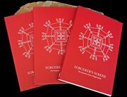 Sorcerers Screed,icelandic Grimoire,occult,metaphysical,esoteric,witchcraft,oto