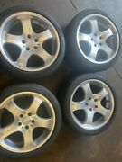 Wheels And Tires Packages.