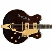 Pre-order 2021 Gretsch G6122tg Players Edition Country Gentlemanandreg Hollow Body W