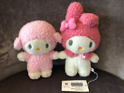 My Melody And Piano Vintage Plush. 2002