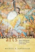 Foundational Arts Mural Painting And Missionary Theater In New ... 9780816529889