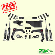 3 F And R Adventure Series Uca Lift Kit Fits Chevy Avalanche 2500 4wd 01-06 Zone