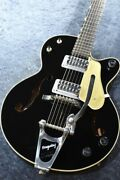 Gretsch G6118t-ltv 130th Anniversary Made In Japan Hollow Used Electric Guitar
