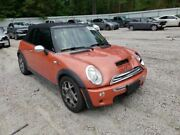 Manual Transmission Convertible 5 Speed Fits 05-08 Mini Cooper 1479236