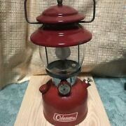 Coleman 1971 200a Birthday Lantern New Generator Replacement Made In China