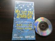 Prefab Sprout We Let The Stars Go Japan 3 Inch Mini Cd Single Cds Paddy Mcaloon