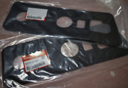 Genuine Honda Crx Ef8 33503-sh2-a01 X2 Sir Right And Left Tail Light Gaskets Oem