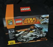 Lego Star Wars San Diego Comic Con Sdcc The Ghost Starship 200/1000 New Sealed