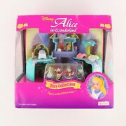 Polly Pocket 1996 Disney Tiny Collection Alice In Wonderland New And Sealed