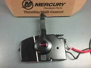 Remote Control Box For A Mercury Outboard Motor Manual Start 881170a4