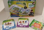 Leap Frog Leap Start 3d Book. Includes 3d Books Disney Maths And Paw Patrol 3d