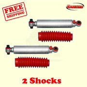 Rs9000xl Front 0 Lift Shocks For Chevy Blazer 4wd 92-94 Kit 2 Rancho