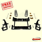 Suspension Lift Kit For 2012 Ram 1500 Big Horn 4wd Rancho