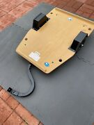 Tow-ped Trailer Accessory To Pull Behind Go-ped Gas Scooter New Old Stock