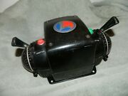 Lionel Original Vintage Zw 250 Watt Transformer Benched Tested Works Perfectly