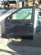 Driver Front Door New Style Double Cab Fits 19 Silverado 1500 Pickup 2460392