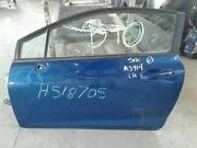 Driver Left Front Door Electric Coupe Fits 13-15 Civic 2657026