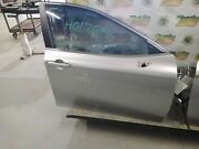 Passenger Front Door Electric Windows With Alarm System Fits 18 Camry 2649865