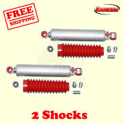 Rs9000xl Front 1-2.5 Lift Shocks For Chevy Blazer 4wd 92-94 Kit 2 Rancho