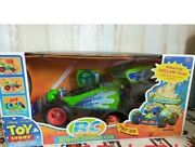 Toy Story Collection Rc Remote Control Car Buggy Japan Ver. Pixer Disney Rare