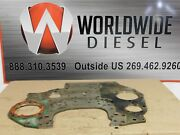 Volvo D12 Front Timing Cover Part 8170561