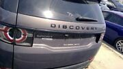 Trunk/hatch/tailgate Hse Fits 15-17 Discovery Sport 2895983