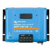 Victron Smartsolar Mppt 250/60 60a Solar Charge Controller 250v With Bluetooth