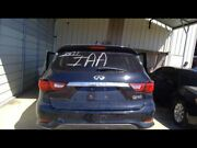 Trunk/hatch/tailgate Without Surround View Fits 17-19 Infiniti Qx60 2871551