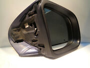 Bmw K1200lt Right Hand Mirror Assy Complete Bmw Pt Nr 51167675582- C31a