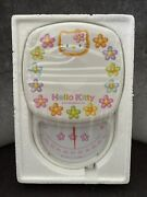 Hello Kitty Vintage Kitchen Scale. Made In Japan 1998