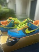 Nike Sb Skate Or Die Sz 13 Good Condition Og Shoes Cleaned B4 And After Pics