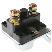 Land Rover Series 2a 3 Petrol Starter Solenoid Bearmach 13h5952 Rtc446 Rtc461