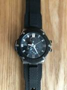 Vintage Casio G-shock Tough Solar Gst-b100xa Menand039s Watch Analog Used Authentic