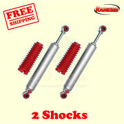 Rs9000xl Front 4 Lift Shocks For Chevy Blazer 4wd 92-94 Kit 2 Rancho
