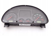 Iveco Stralis Euro 6 Instrument Panel Dashboard Instrument Cluster 5801721160