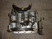 Volvo Fh13 Automatic Gearbox Control Unit At2512c 4213650020 Wabco 20817635 Oe