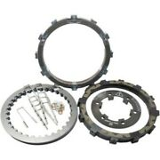 Rekluse Rms-6201 V-twin Radiusx Clutch Kit For Cable Op. 98-17 Harley Big Twin