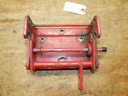 Wheel Horse 312-a Tractor- Front Hitch 101711, 101711-01, Latch 105859, 93-1613