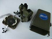 Kern Swiss K1-m Theodolite Serial No. 318847 Direct Read To 6-seconds