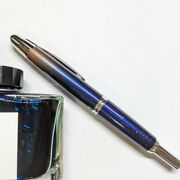Pilot Salesperson Store Limited Capless -wish-2020 Fountain Pen With Bottle Ink
