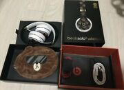 Beats By Dr Dre Solo3 Line Collaboration Headphone Japan Limited Edition