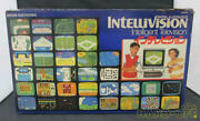 Bandai Intellivision Console Vintage From Japan