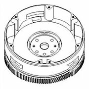 Flywheel With Ring Gear Compatible With John Deere 2155 830 2240 2240 2150 2040
