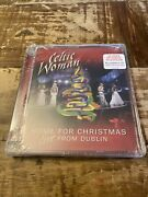 Celtic Woman Home For Christmas - Live In Concert Dvd, 2013