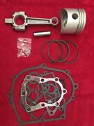 6hp Engine Rebuild Kit Fits Tecumseh Hh60 And Vh60