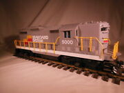 Lionel Large Scale Seaboard System Gp9 Loco Sound G Scale