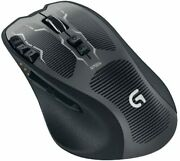 Logitech Rechargeable Gaming Mouse G700s