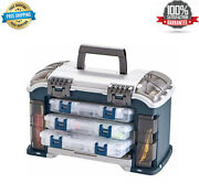 New Fishing Tackle System With Three 3560 Stowaway Boxes, Fishing Tackle