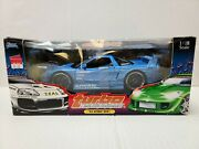 Acura Nsx And03903   Funline Muscle Machines   118 Diecast   Factory Sealed